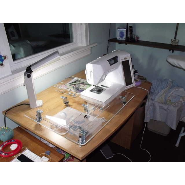 Medium Sewing Extension Table